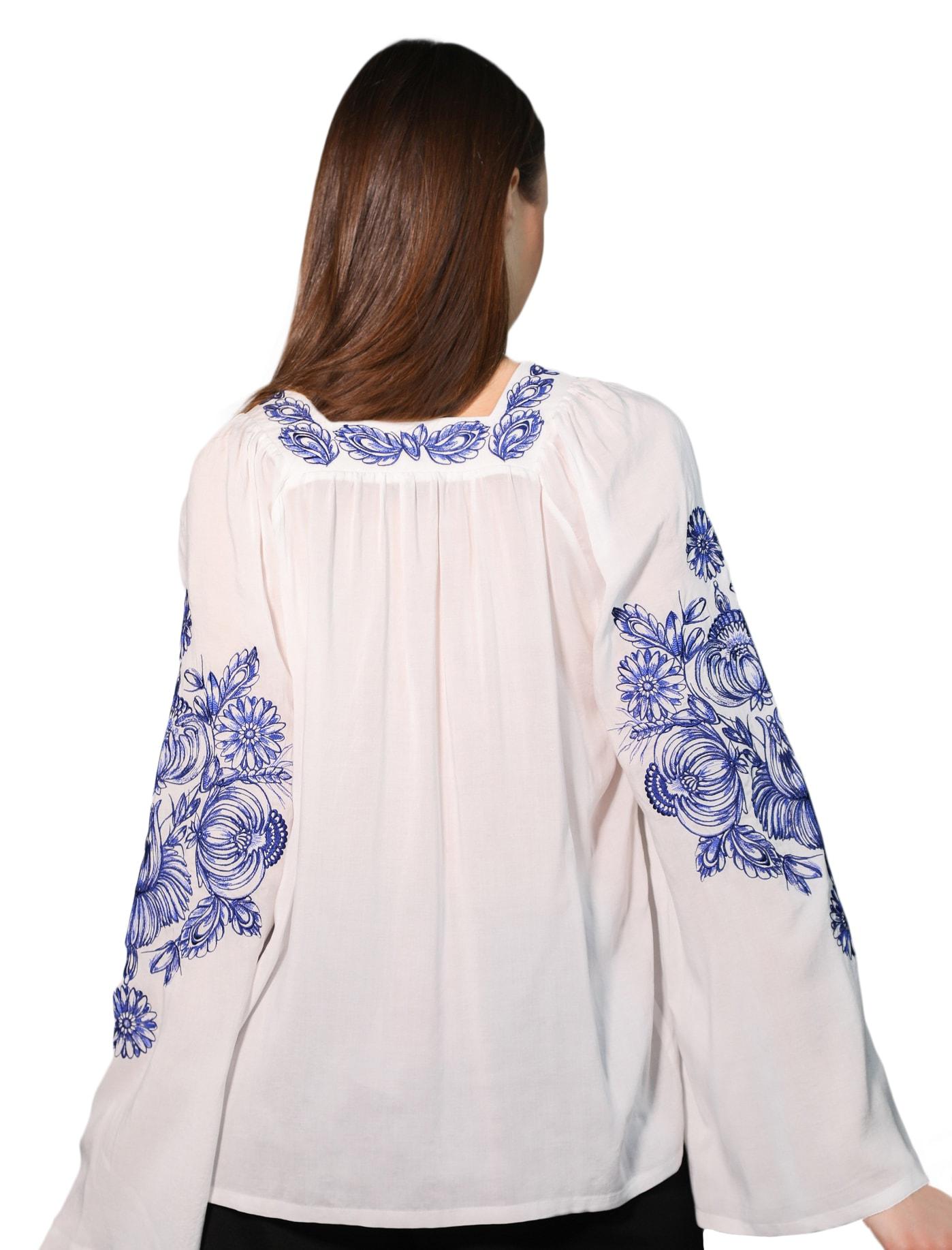 Блуза «Пробудження»