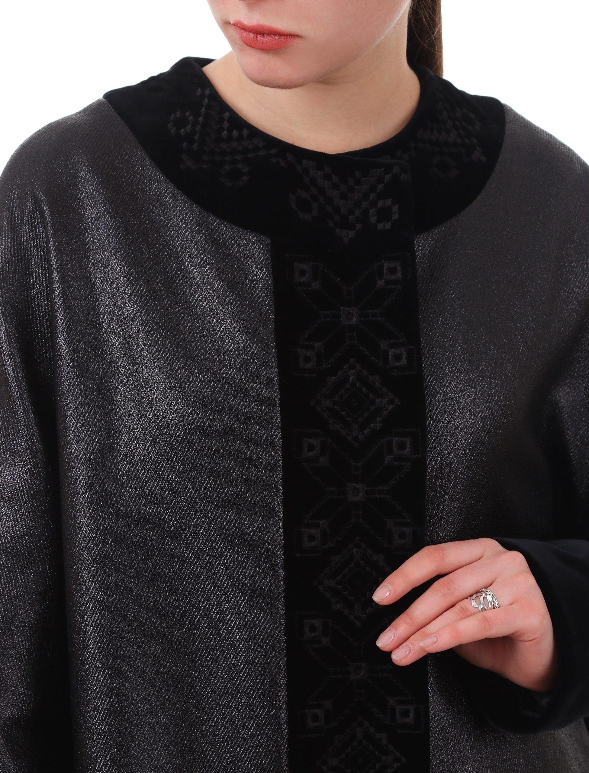 Пальто жіноче «Лад»