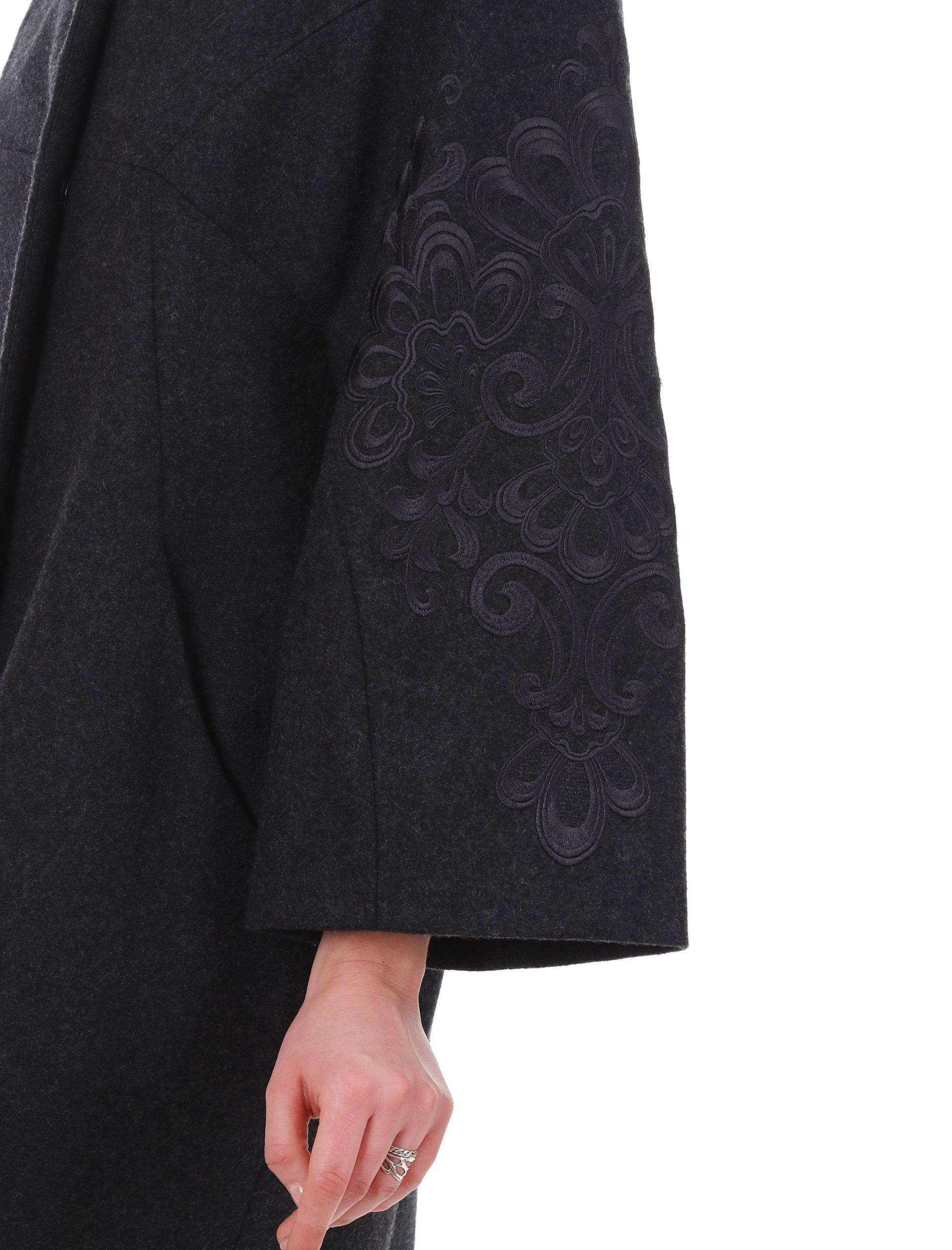 Пальто жіноче «Дивосвіт»
