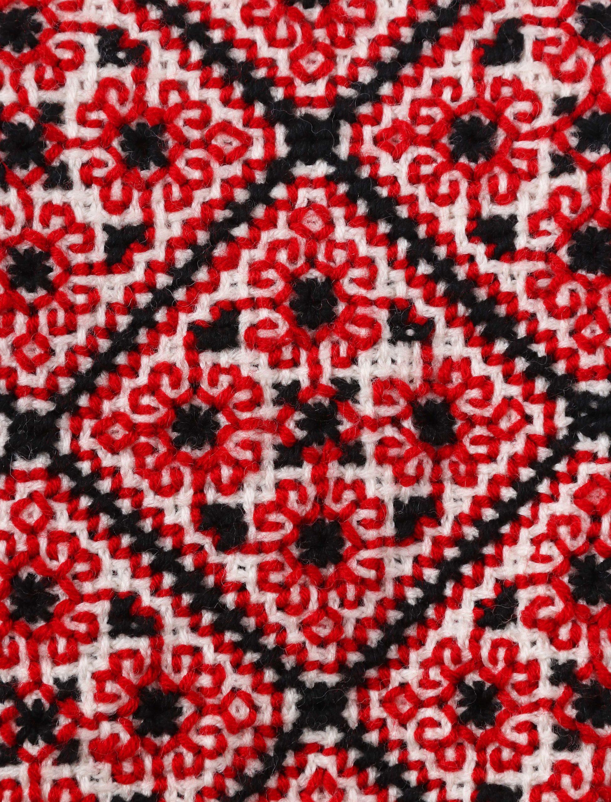 Свита з вишивкою «Пектораль»