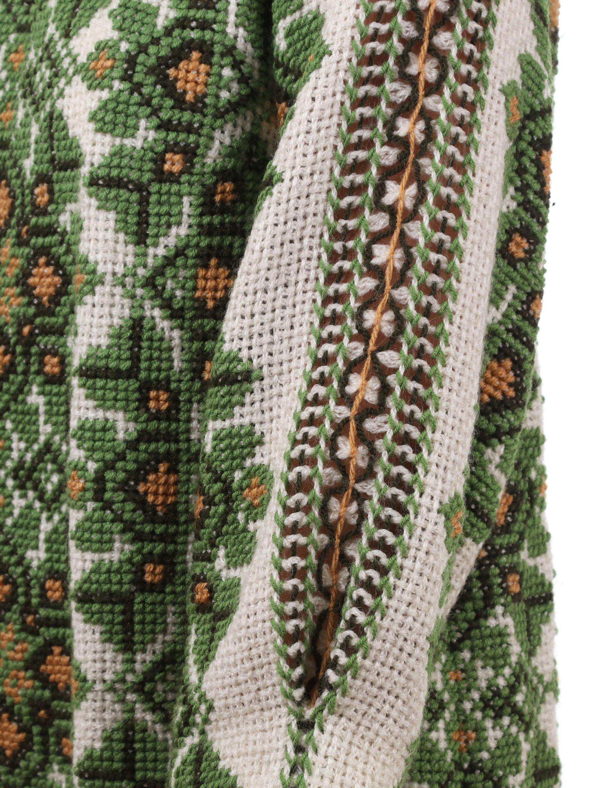 Кофта з вишивкою «Сузір'я»