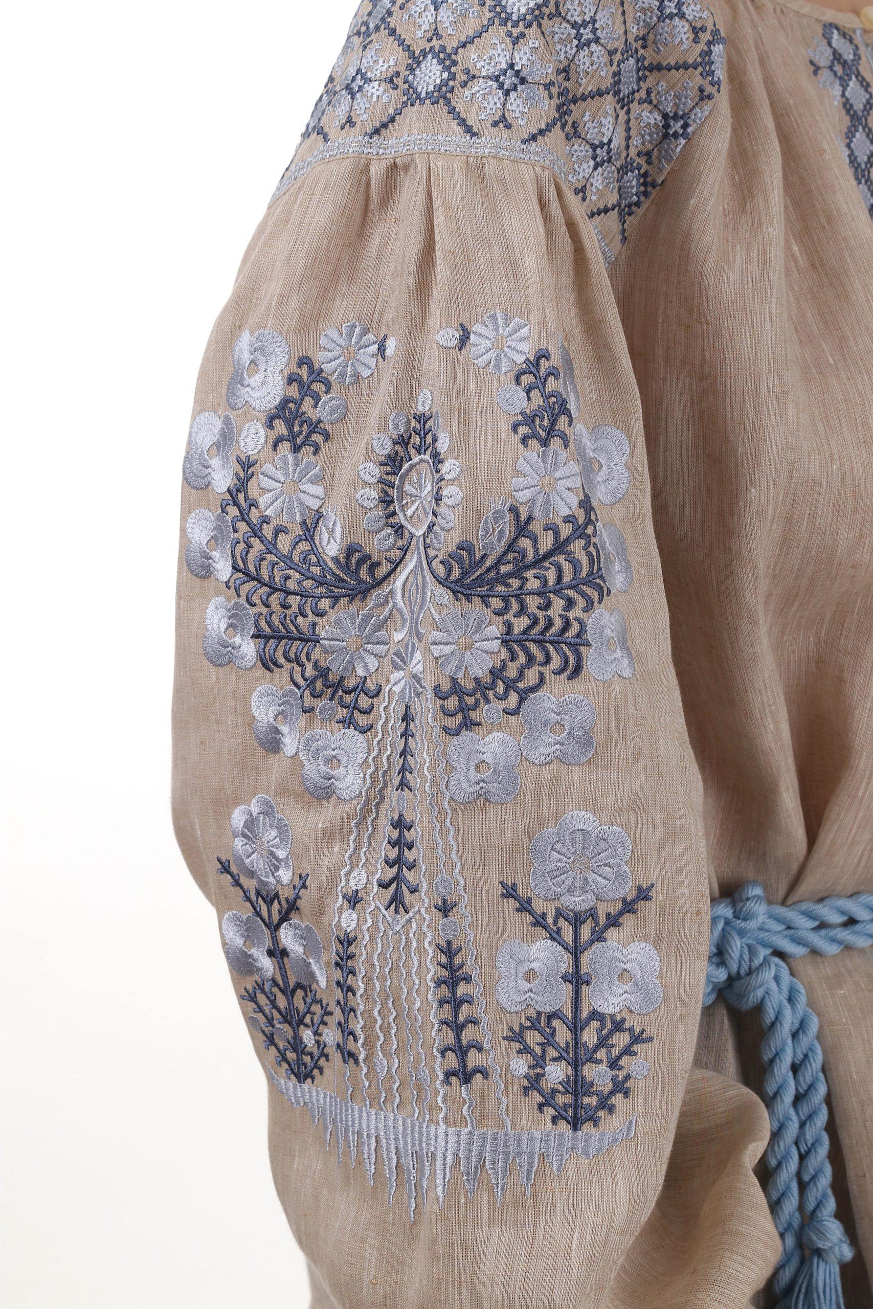 Блуза «Берегиня роду» вільного крою